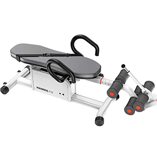Find Discount SHOUTAO Electric Inverted Machine, Inverted Upside Down Artifact, Heightening Aid, Yog...