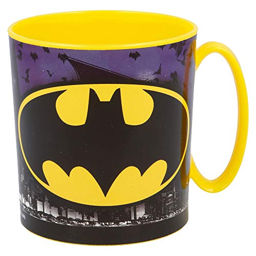 TAZA MICRO 350 ML | BATMAN SYMBOL