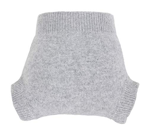 zefen Reusable Baby Diaper Cover Knit Cover