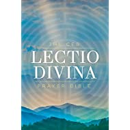 The CEB Lectio Divina Prayer Bible Hardcover
