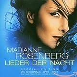 Songtexte von Marianne Rosenberg - Lieder der Nacht