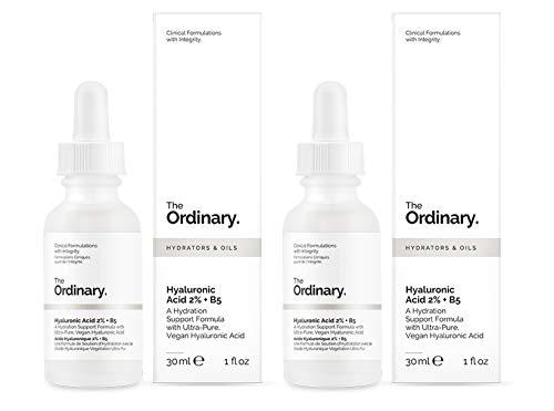 The Ordinary - Ácido Hialurónico 2% + B5, 30 ml,...