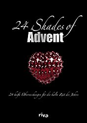 24 Shades of Advent / 24 Shades of Grey