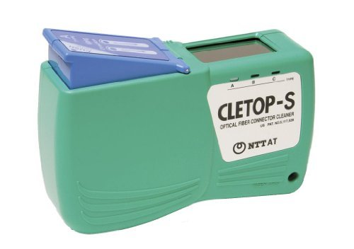 CLETOP-S 14110501 Type A Cleaner, Blue Tape