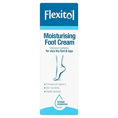 Flexitol Hydratant Heel Balm 85g