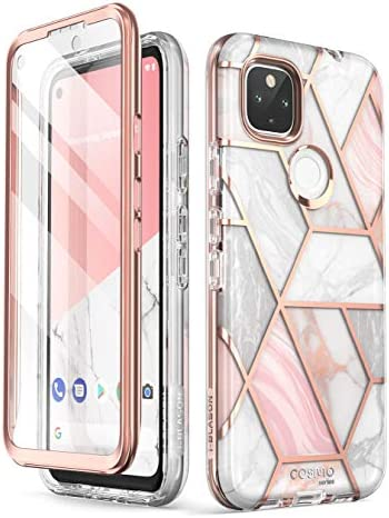 i Blason Cosmo Series for Google Pixel 4a 5G Case 6 2 inch 2020 Slim Full Body Stylish Protective product image
