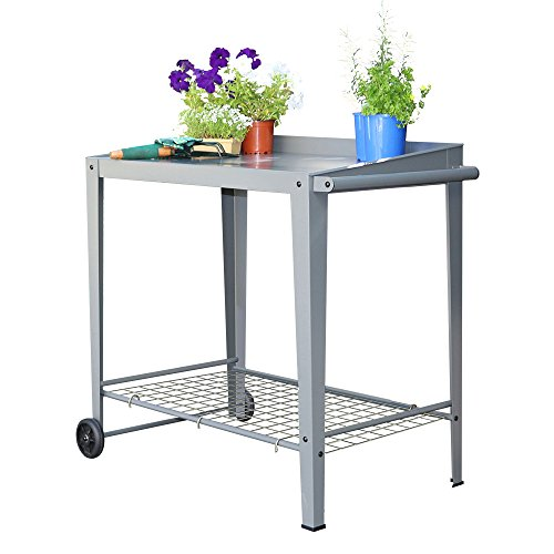 Bio Green MBT Potting Bench Chelsea 35 x 22 x 35