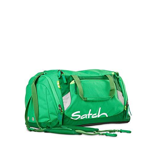 SATCH sporttas Grinder, SAT-DUF-001-216, 50 cm, 25 L, groen