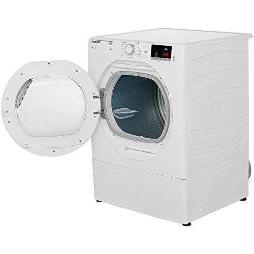 Hoover Dynamic Next HLV9DG 9Kg Vented Tumble Dryer - White
