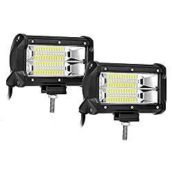 Best Cheap LED Light Bars: Ideal For Night Time And Of Road