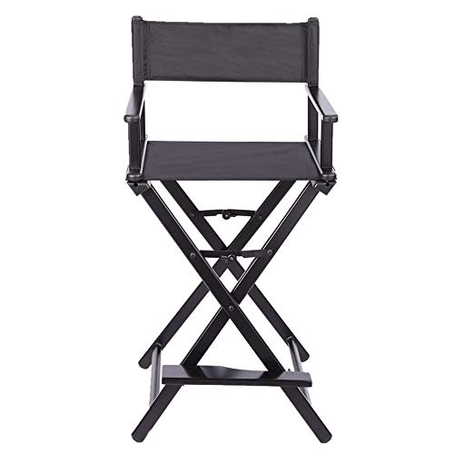 Folding chair Tragbarer Klappstuhl aus Aluminium Direktor Stuhl Bequemer Make-up Stuhl Lässiger Mode Klappstuhl