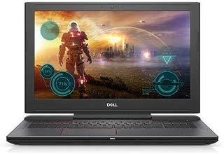 Dell G5587 G5 15 5587 Laptop: Core i5-8300H Processor, 16GB RAM, NVidia GTX 1060, 256GB SSD+1TB HDD, 15.6