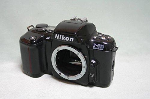 Nikon F-601ケース付き