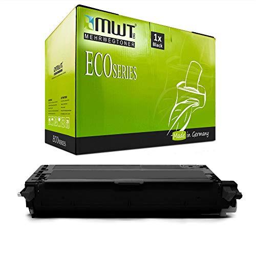 1x MWT Toner für Dell 3110 3115 cn ersetzt 593-10170 PF030 Black Schwarz