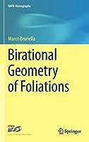 Birational Geometry of Foliations (IMPA Monographs (1))