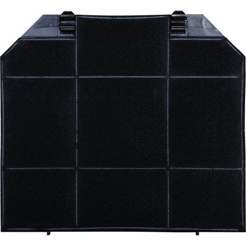 Scanpart Filtre à charbon 265 x 235 x 15 mm
