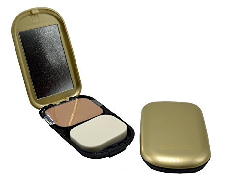 3 x Max Factor, Facefinity Compact Foundation, 05 - Sand, 10g