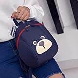 Modis Los niños de la escuela empaqueta la mochila de los niños...