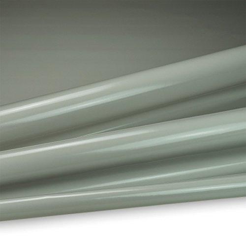 Precontraint 705 RAL 7035 Grau Planenstoff 670 g/m² LKW Plane Abdeckplane PVC Folie Meterware 270cm breit (1 lfm)