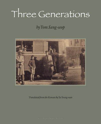 Three Generations (English Edition)