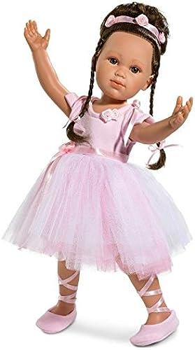 Llorens 54204  Olga Puppe, 42 cm