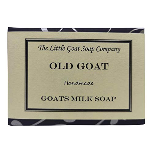 The Little Goat Soap Company Savon de chèvre