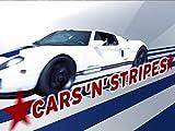 Cars 'N' Stripes