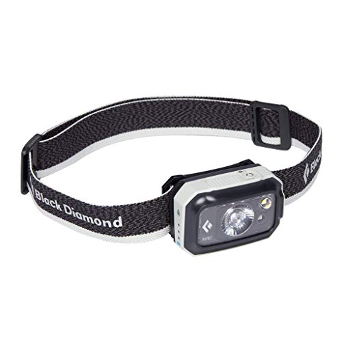 Black Diamond Revolt 350 HEADLAMP, Unisex-Adult, Aluminum, all