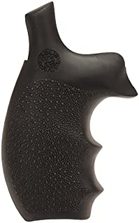 Hogue Rubber Grip K or L Round Butt Frame Rubber Bantam Style Grip