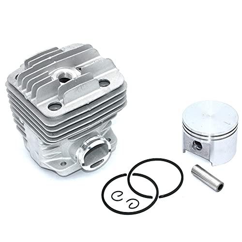 Kit de pistón de cilindro 49MM para cortador de disco Stihl TS400 PN # 4223020 1200