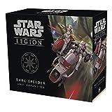 Fantasy Flight Games Star Wars Legion: Barc Speeder Unit Expansion, FFGSWL48