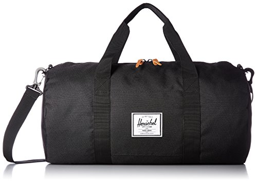 Our #8 Pick is the Herschel Sutton Gym Bag