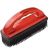 vitazoo Cepillo quitapelos para tapicería de Coches y Superficie Textil con tentáculos de Goma y Efecto estático, Cepillo quitapelusas, Cepillo Pelo Mascotas, Pet Hair Removal Brush