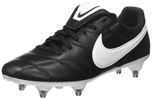 Nike Premier II (SG), Scarpe da Calcio Uomo, Nero (Black/White/Black), 39 EU
