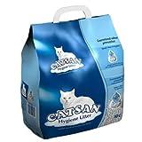 Catsan Hygiène léger Non Litière agglomérante pour Chat 10Litre