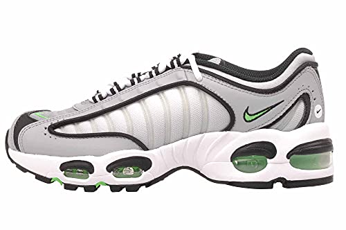 Nike Air Max Tailwind Iv (gs) Big Kids Casual Running Shoes Bq9810-006 Size 7