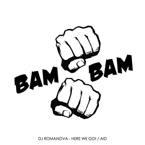 DJ Romanova
