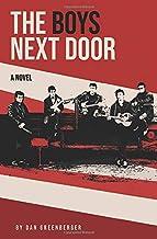 The Boys Next Door: A novel about the Beatles