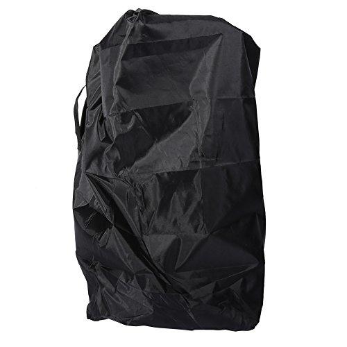 Zerodis Baby Stroller Travel Bag Cover Infant Kids Portable Large Pram Pushchair Storage Bag for Airplane Gate Check(Type 2)
