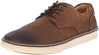 Men's McGuffey Plain Toe Shoe | Classic Lightweight Sneaker
