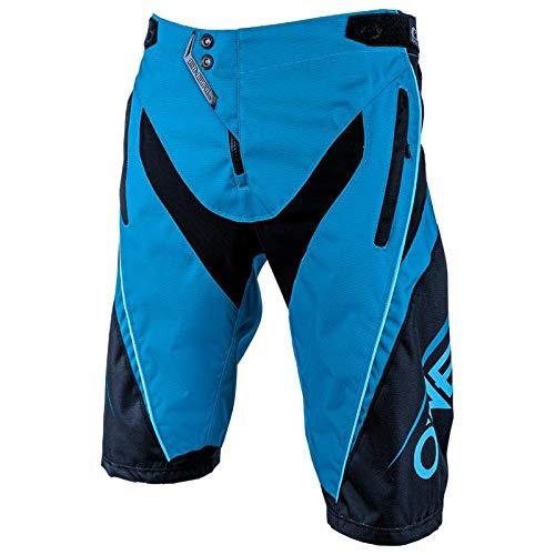 O'NEAL Element Blocker FR MX DH MTB Short Hose kurz blau/schwarz 2018 Oneal: Größe: 28 (44)