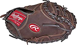 Rawlings Player Preferred Baseball Catcher's Mitt