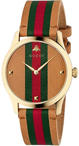 Gucci Analoguhr YA1264077