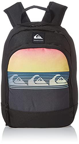 Quiksilver Luggage- Messenger Bag, black