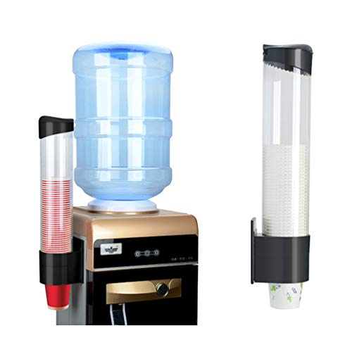 IWNTWY Cup Dispenser Pull Type Paper Water Disposable