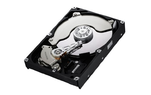 Samsung SpinPoint F3 500GB 7200rpm SATA 16MB 8,9cm 3,5Zoll Retail Project Retail (P)