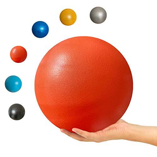 Mini Yoga Balls 9 Exercise Ball ...