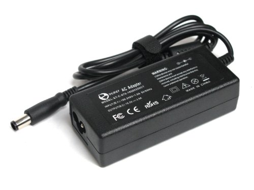18.5V 3.5A Replacement Laptop/Notebook AC/DC, UK 3 PIN Adapter/Charger Power Supply for Compaq Presario Series including CQ40 Series, CQ45 Series, CQ50 Series, CQ60 Series with PC247's 12 month warranty and UK mains lead included.