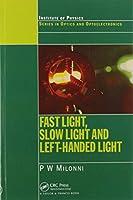 Fast Light, Slow Light and Left-Handed Light