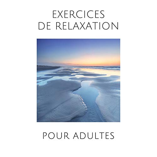 Exercices de relaxation pour adultes  By  cover art